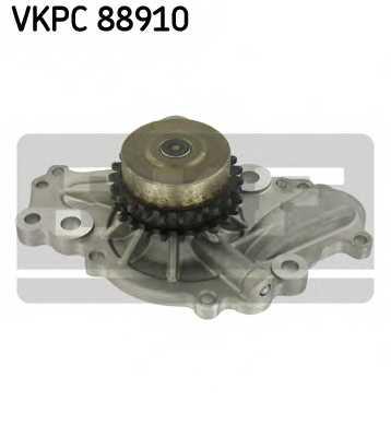 Водяной насос SKF VKPC 88910 - изображение