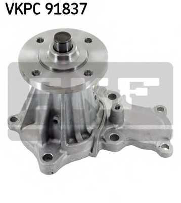 Водяной насос SKF VKPC 91837 - изображение