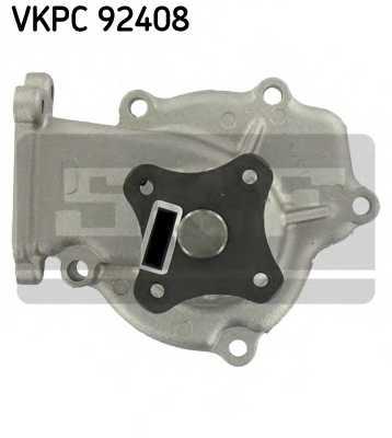 Водяной насос SKF VKPC 92408 - изображение