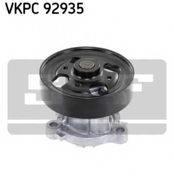Водяной насос SKF VKPC 92935 - изображение
