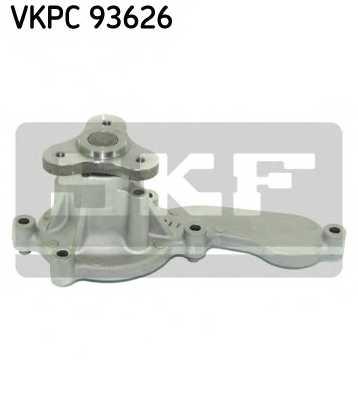 Водяной насос SKF VKPC 93626 - изображение
