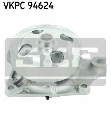 Водяной насос SKF VKPC 94624 - изображение