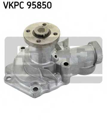 Водяной насос SKF VKPC 95850 - изображение