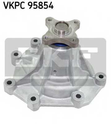 Водяной насос SKF VKPC 95854 - изображение