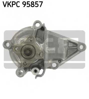 Водяной насос SKF VKPC 95857 - изображение