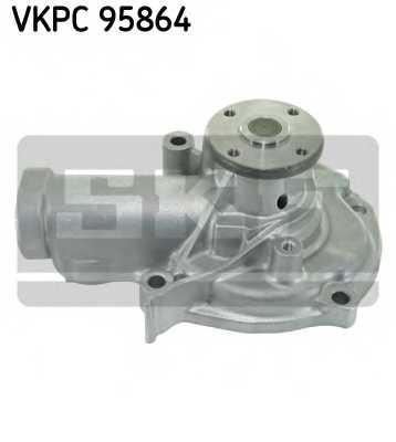 Водяной насос SKF VKPC 95864 - изображение