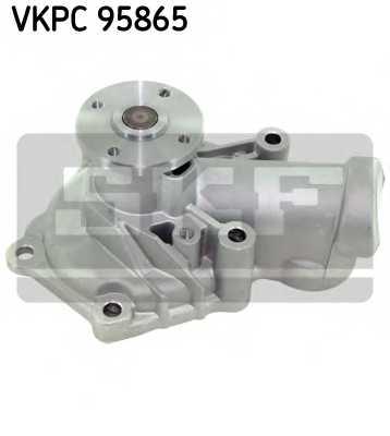 Водяной насос SKF VKPC 95865 - изображение