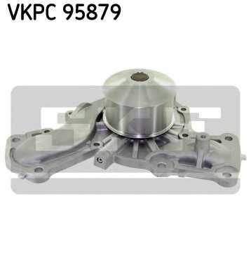 Водяной насос SKF VKPC 95879 - изображение