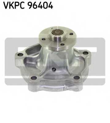 Водяной насос SKF VKPC 96404 - изображение