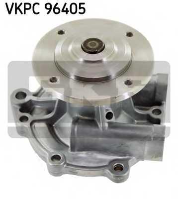 Водяной насос SKF VKPC 96405 - изображение
