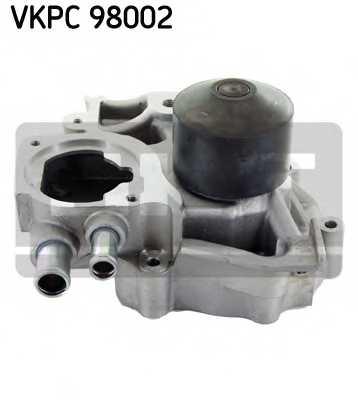 Водяной насос SKF VKPC 98002 - изображение