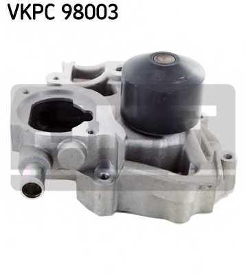 Водяной насос SKF VKPC 98003 - изображение