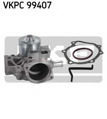 Водяной насос SKF VKPC 99407 - изображение