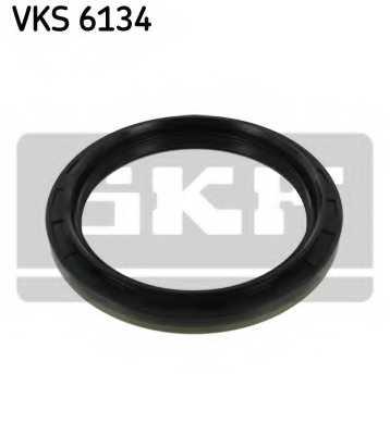 Уплотняющее кольцо вала, подшипник ступицы колеса SKF VKS 6134 - изображение