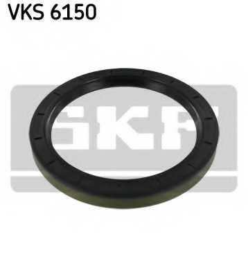 Уплотняющее кольцо вала, подшипник ступицы колеса SKF VKS 6150 - изображение