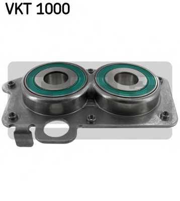 Подшипник ступенчатой коробки передач SKF VKT 1000 - изображение