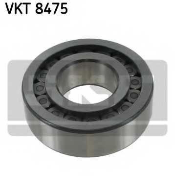 Подшипник ступенчатой коробки передач SKF VKT 8475 - изображение