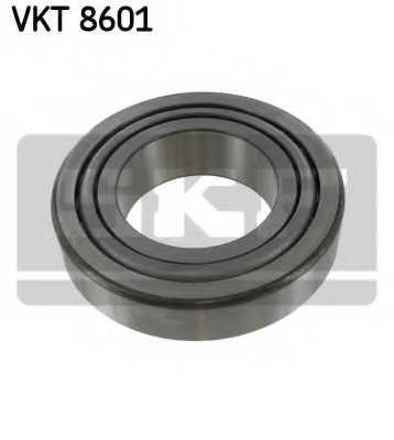 Подшипник ступенчатой коробки передач SKF VKT 8601 - изображение