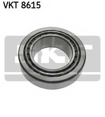 Подшипник ступенчатой коробки передач SKF VKT 8615 - изображение