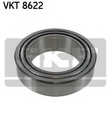 Подшипник ступенчатой коробки передач SKF VKT8622 - изображение