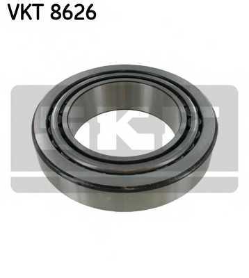 Подшипник ступенчатой коробки передач SKF VKT 8626 - изображение