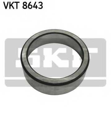 Подшипник ступенчатой коробки передач SKF VKT 8643 - изображение