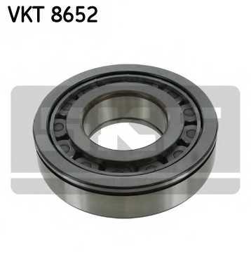 Подшипник ступенчатой коробки передач SKF VKT 8652 - изображение