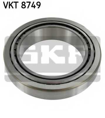 Подшипник ступенчатой коробки передач SKF VKT 8749 - изображение