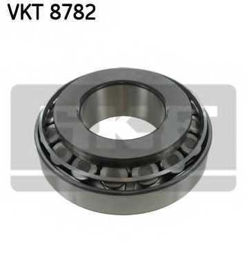 Подшипник ступенчатой коробки передач SKF VKT 8782 - изображение