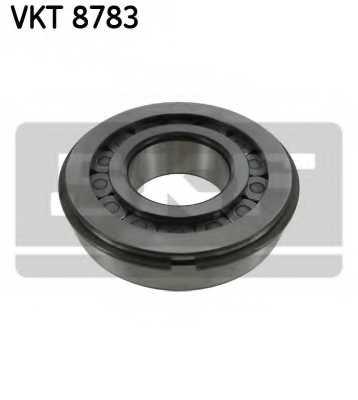 Подшипник ступенчатой коробки передач SKF VKT8783 - изображение