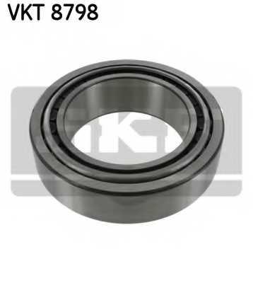 Подшипник ступенчатой коробки передач SKF VKT 8798 - изображение