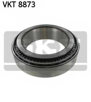 Подшипник ступенчатой коробки передач SKF VKT 8873 - изображение
