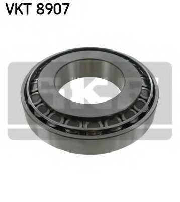 Подшипник ступенчатой коробки передач SKF VKT8907 - изображение