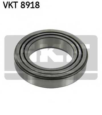 Подшипник ступенчатой коробки передач SKF VKT 8918 - изображение