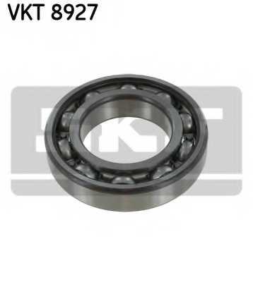 Подшипник ступенчатой коробки передач SKF VKT 8927 - изображение