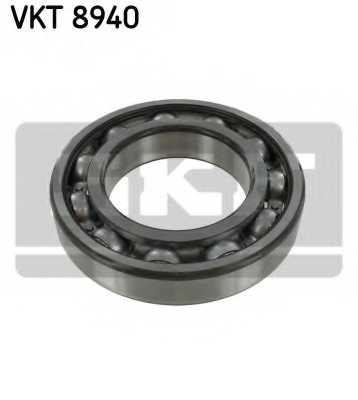 Подшипник ступенчатой коробки передач SKF VKT 8940 - изображение
