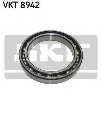 Подшипник ступенчатой коробки передач SKF VKT 8942 - изображение