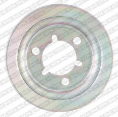 Ременный шкив коленвала SNR DPF359.29 - изображение