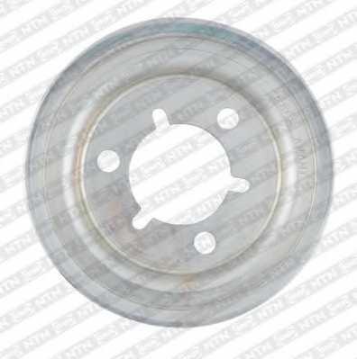 Ременный шкив коленвала SNR DPF359.31 - изображение