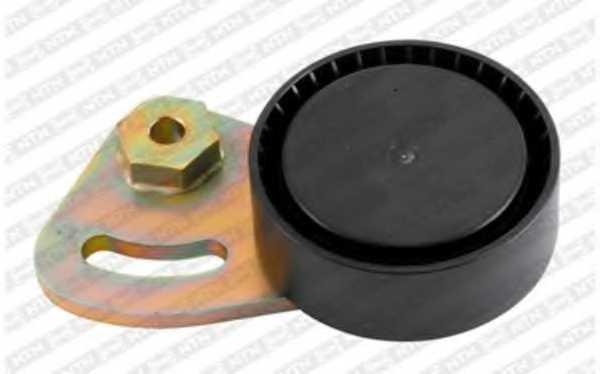 Натяжной ролик поликлиновогоременя SNR GA350.59 - изображение
