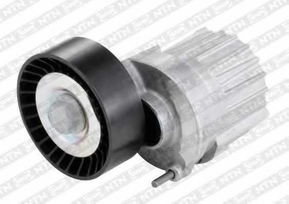 Натяжной ролик поликлиновогоременя SNR GA357.24 - изображение