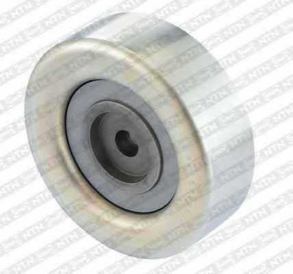 Паразитный / ведущий ролик поликлинового ременя SNR GA373.06 - изображение