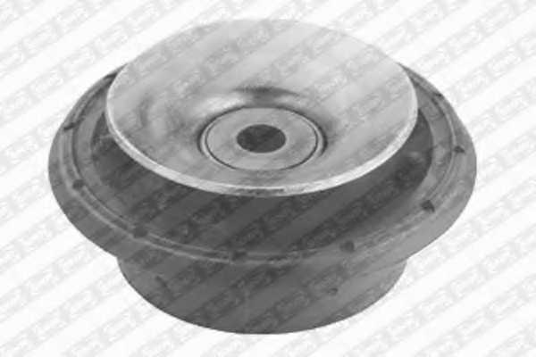 Ремкомплект опоры стойки амортизатора SNR KB657.00 - изображение