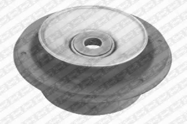 Ремкомплект опоры стойки амортизатора SNR KB657.01 - изображение