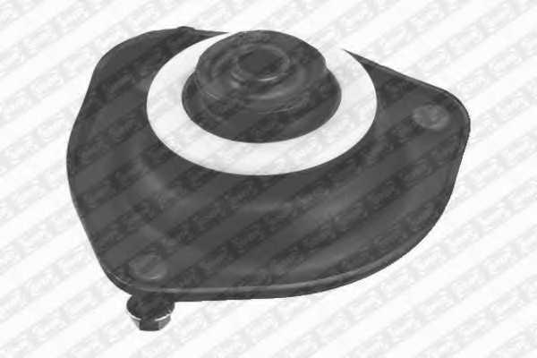 Ремкомплект опоры стойки амортизатора SNR KB686.00 - изображение