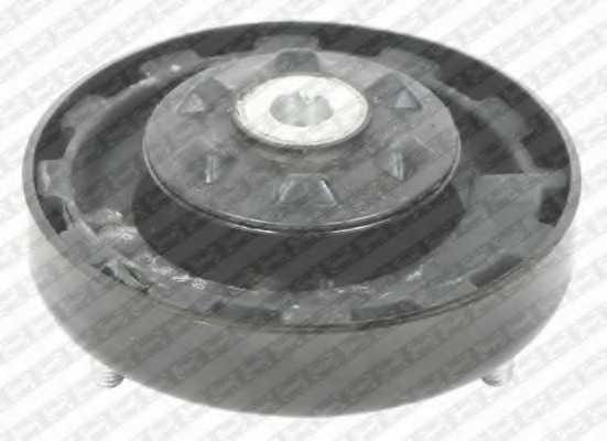 Ремкомплект опоры стойки амортизатора SNR KB950.03 - изображение