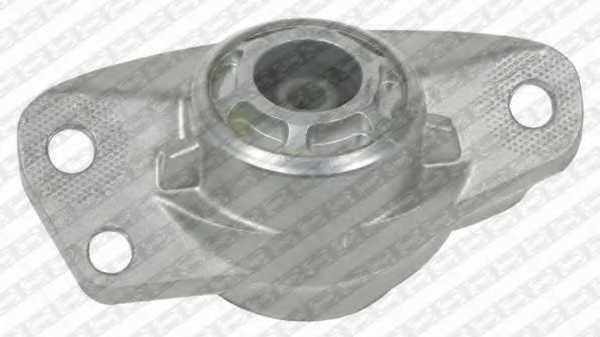 Ремкомплект опоры стойки амортизатора SNR KB957.07 - изображение