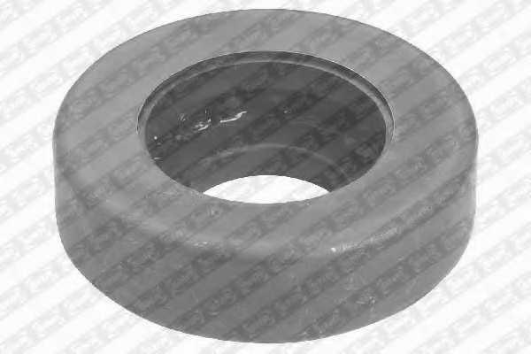 Опора стойки амортизатора SNR M254.00 - изображение