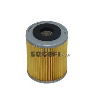 Фильтр топливный SogefiPro FA4154 - изображение