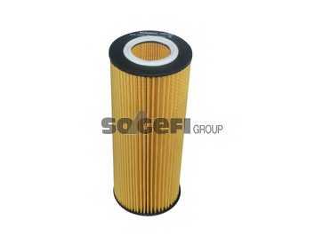 Фильтр масляный SogefiPro FA5377ECO - изображение